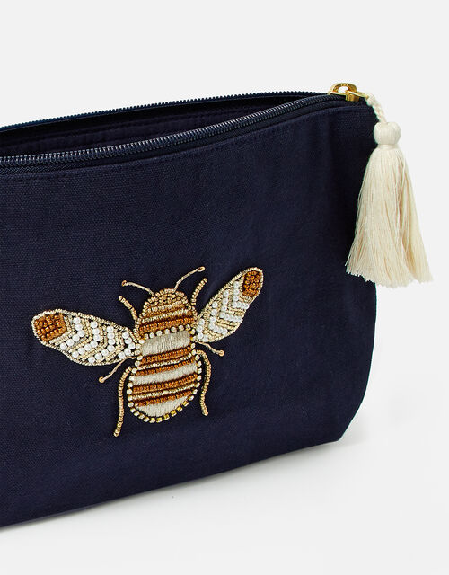 Bee Wash Bag WWF Collaboration, , large
