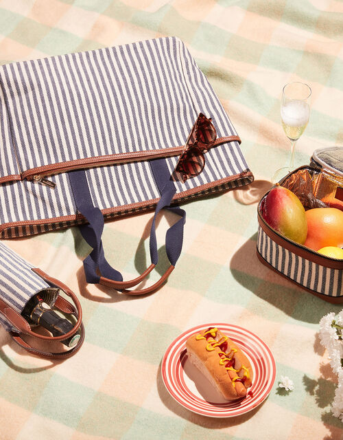 Picnic Wine Bottle Holder , , large