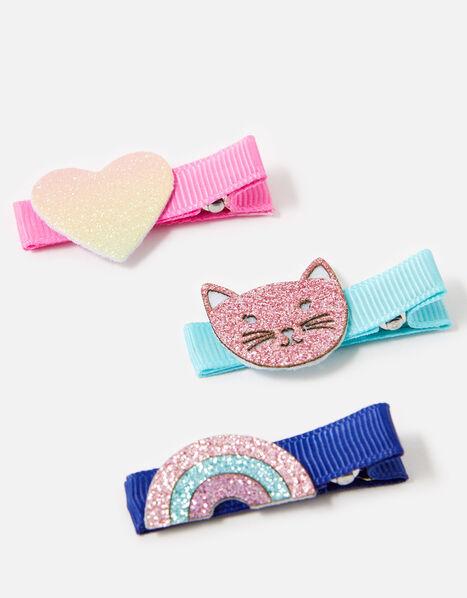 Cool Cats Salon Clip Set , , large
