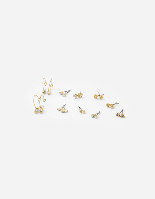 Glamazon Sparkle Earring Multipack, , large