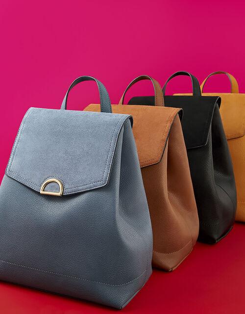 Kimmi Backpack, Tan (TAN), large