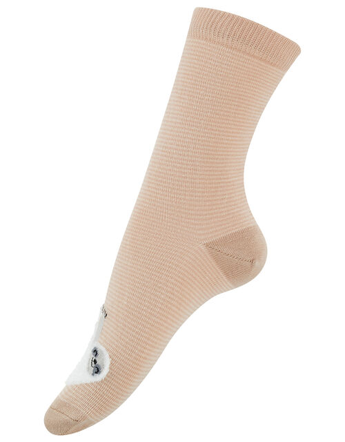 Sandra Sloth Ankle Socks, , large