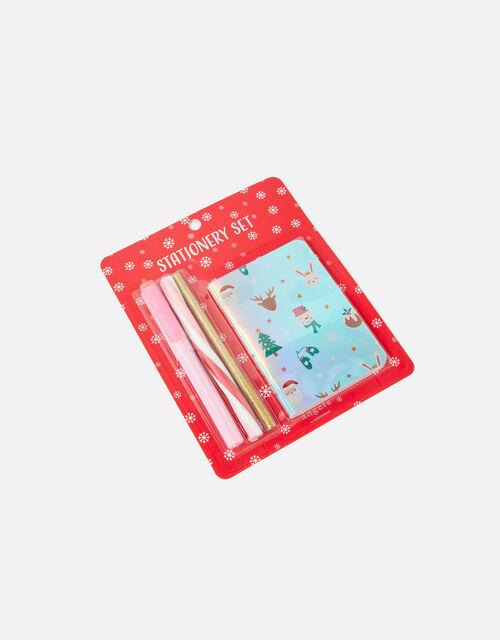 Christmas Stationery Set, , large