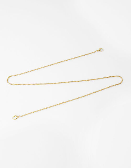 Face Covering Chain, , large