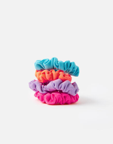 Jersey Scrunchie Set, , large