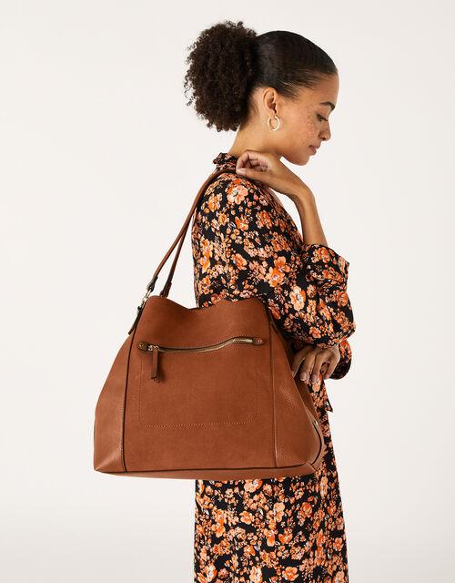 Brooklyn Casual Shoulder Bag, , large