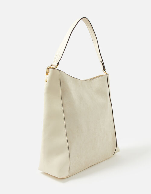 Luna Slouch Shoulder Bag , , large