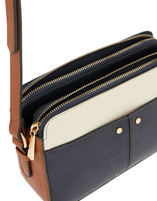 Charlotte Cross-Body Bag, Multi (DARKS-MULTI), large