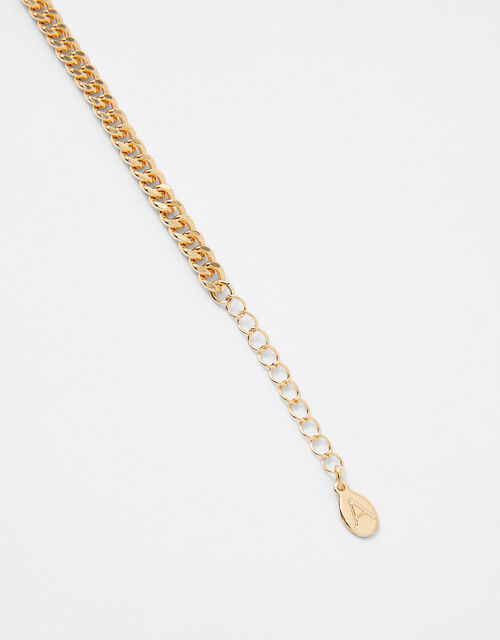 Simple Small Chain Bracelet, , large