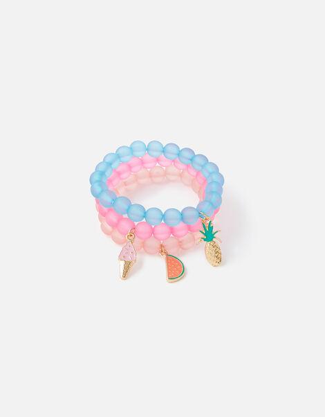 Fruity Stretch Bracelet Set, , large