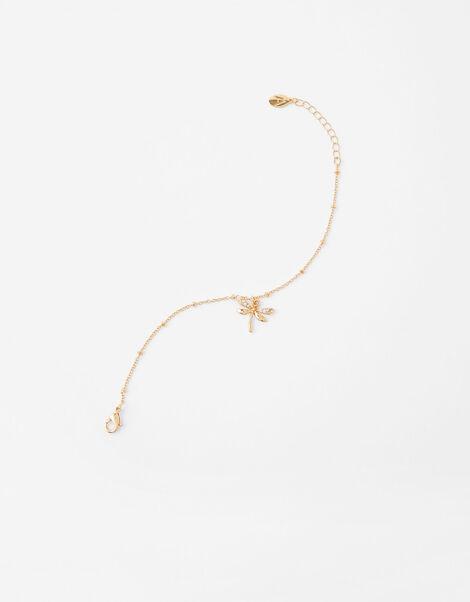 Dragonfly Clasp Bracelet , , large