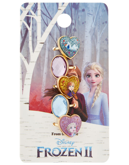 Frozen 2 Ring Set, , large