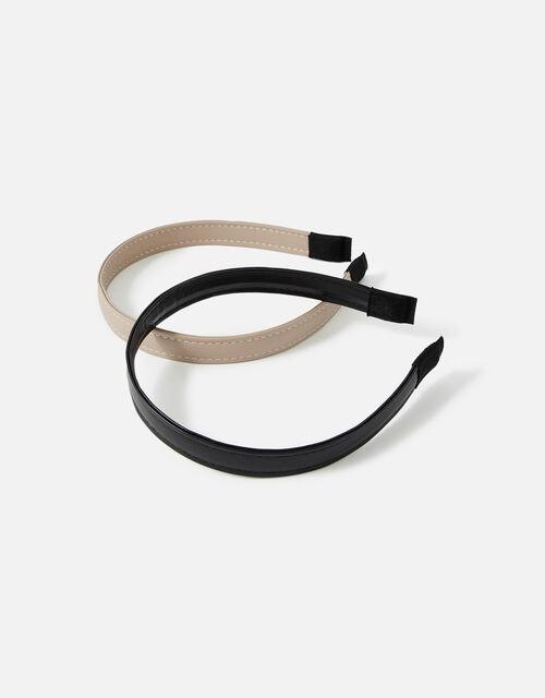 PU Headband Twinpack , , large