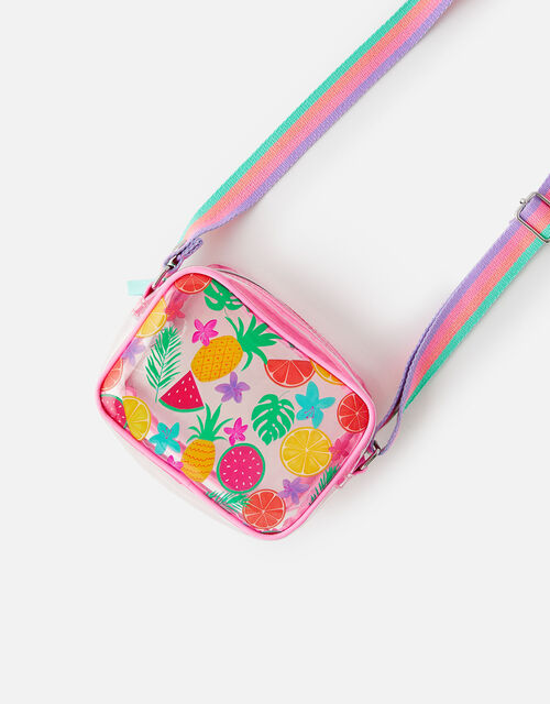 Fruit Jelly Cross-Body Bag , , large
