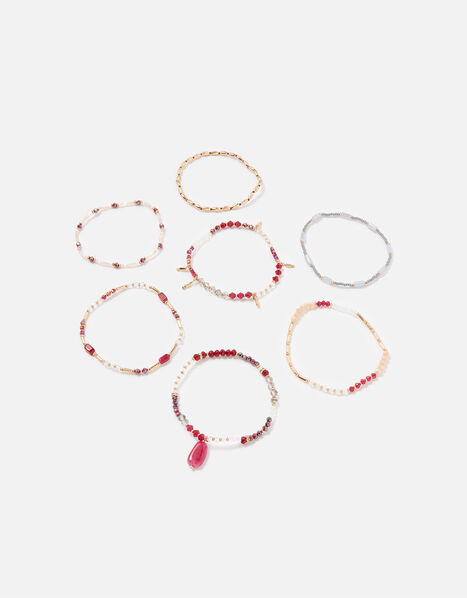 Berry Blush Bracelet Set, , large