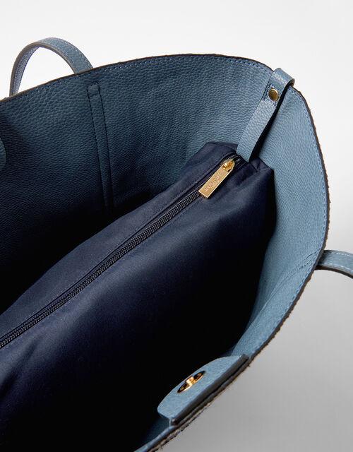Valerie Textile Tote Bag, , large