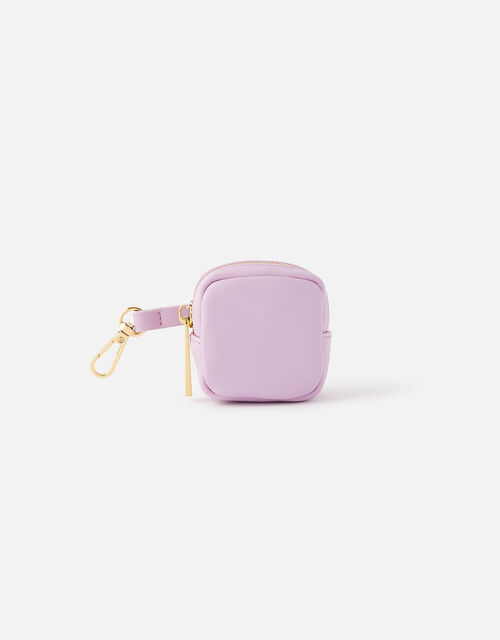 Earbud Case, Purple (LILAC), large