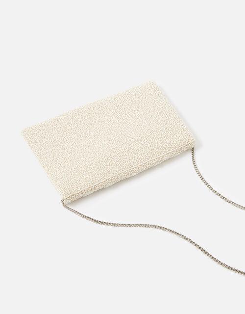 Polka Dot Clutch Bag, , large
