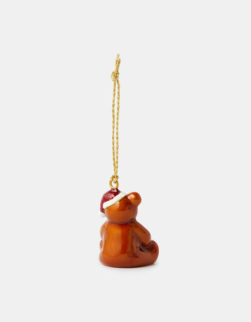 Teddy Bear Hanging Decoration, , large