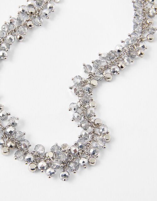 Felicity Beaded Collar Necklace, , large