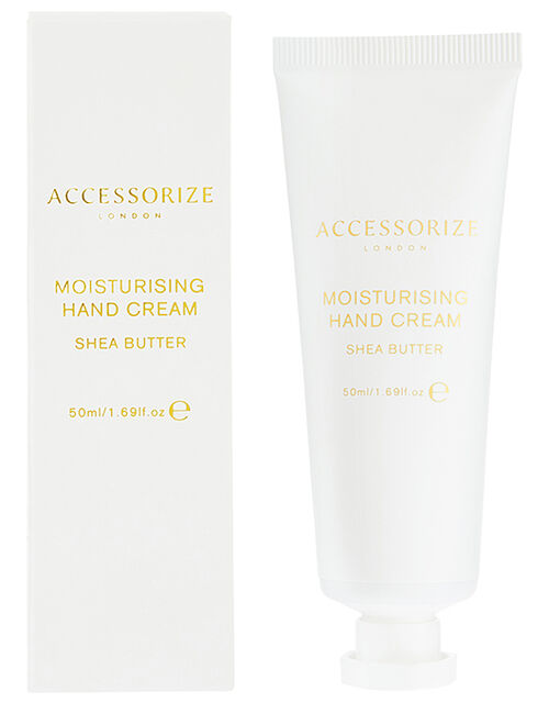 Moisturising Hand Cream with Shea Butter, , large