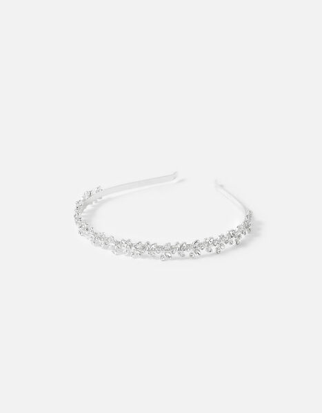 Crystal Vine Headband , , large