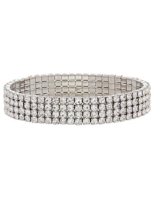 Stretch Cupchain Bracelet, , large