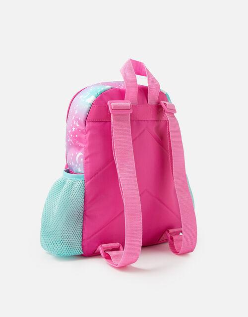 Cosmic Magic Unicorn Backpack, , large