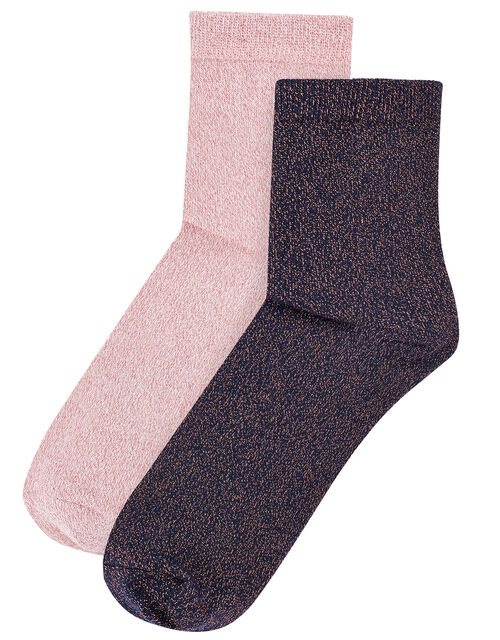Sparkle Ankle Sock Set, , large