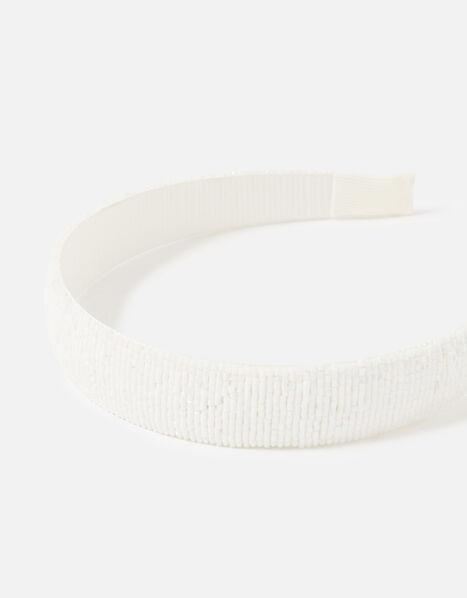 Beaded Headband , , large