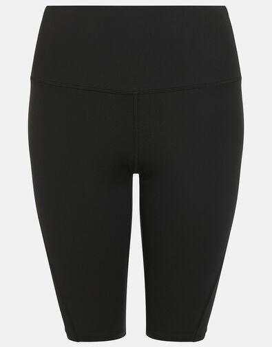 Cycling Shorts Black, Black (BLACK), large