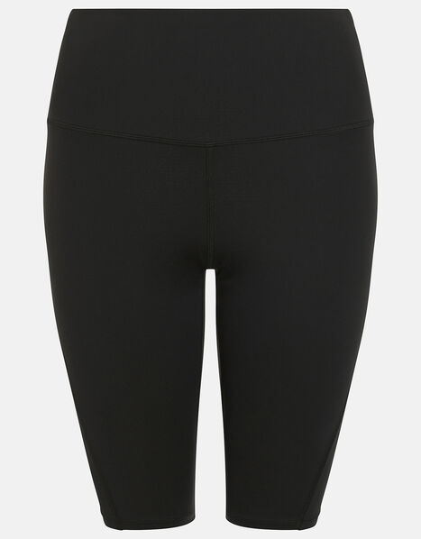 Cycling Shorts Black, Black (BLACK), large