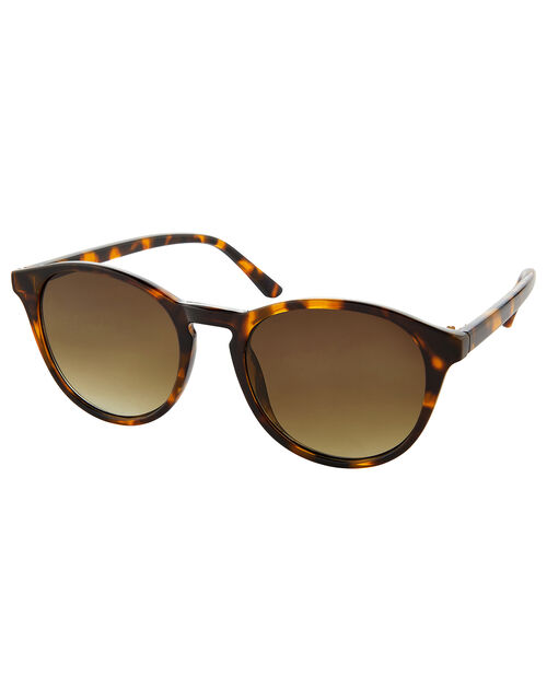 Polly Preppy Tortoiseshell Sunglasses, , large