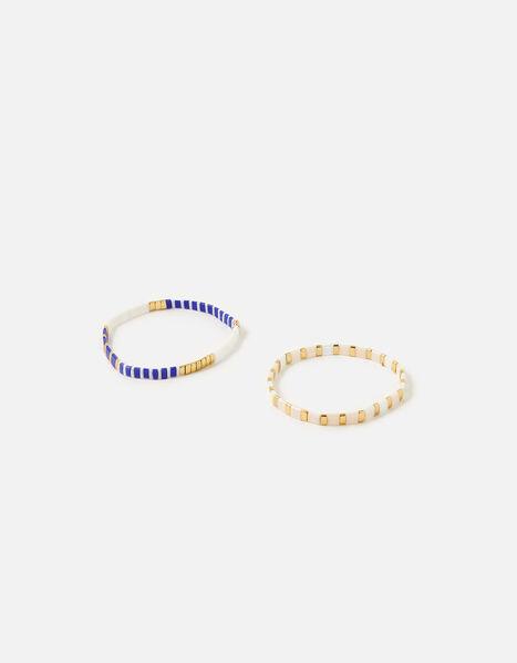 St Ives Sakura Stretch Bracelet Set, , large