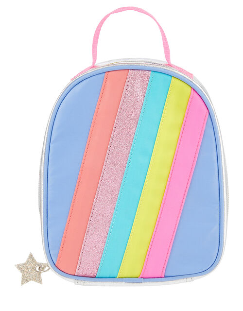 Rainbow Lunch Bag, , large