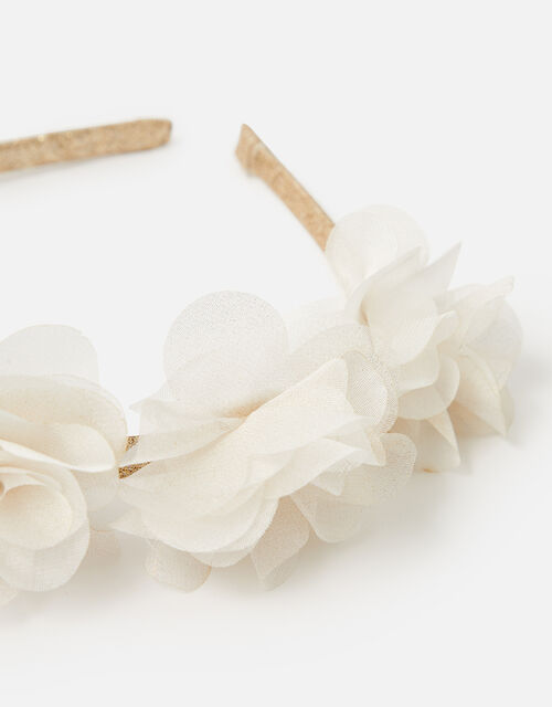 Flower Crown Headband , , large