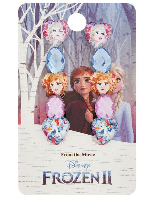 Frozen 2 Clip On Earring Set, , large