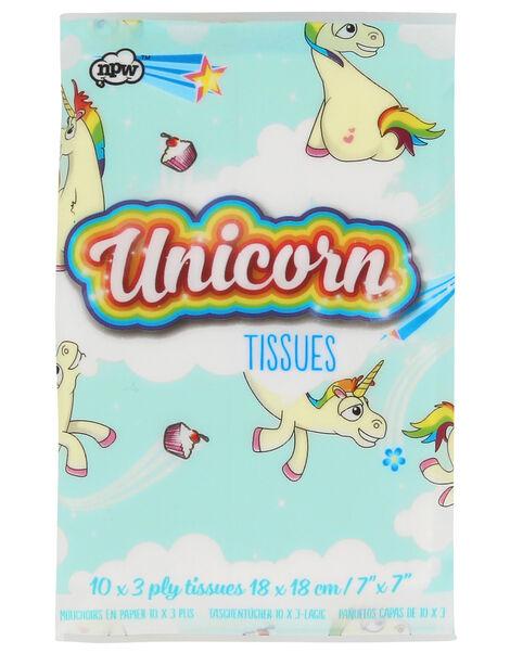Unicorn Tissues, , large