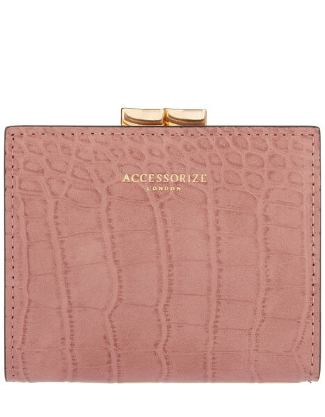 Bella Clip Frame Wallet, , large