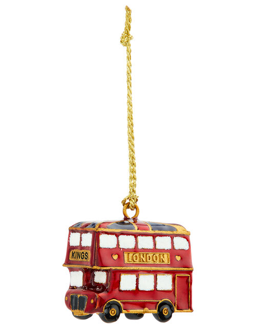 London Bus Hanging Decoration, , large