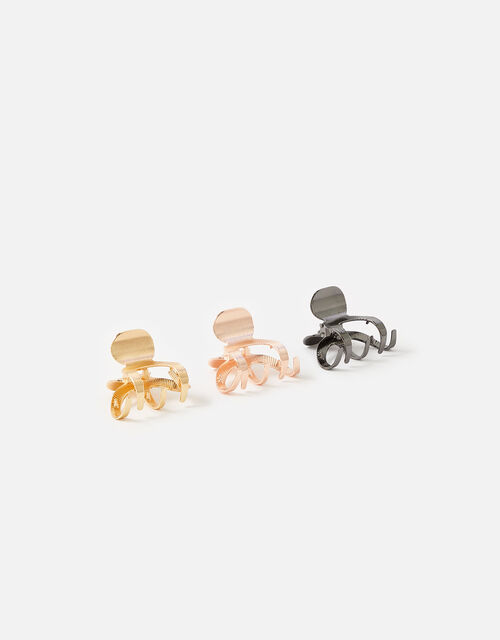 Metal Claw Clip Set , , large