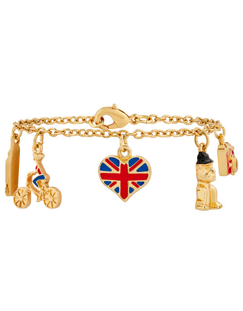 London Charmy Bracelet, , large