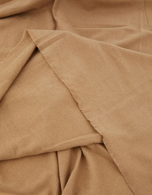 Wells Blanket Scarf, , large