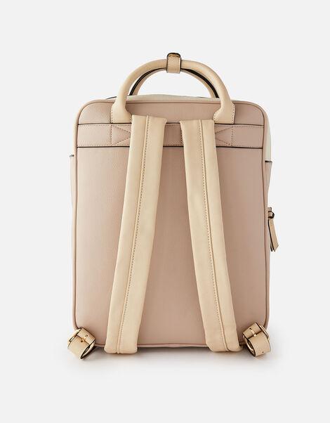 Harrie Backpack Multi, Multi (PASTEL-MULTI), large