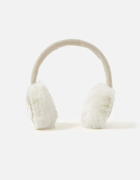 Holly Hedgehog Earmuffs , , large