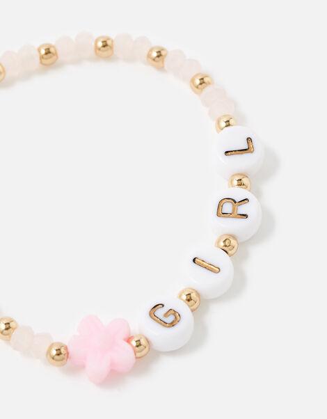 BRIDAL Flower Girl Bracelet , , large