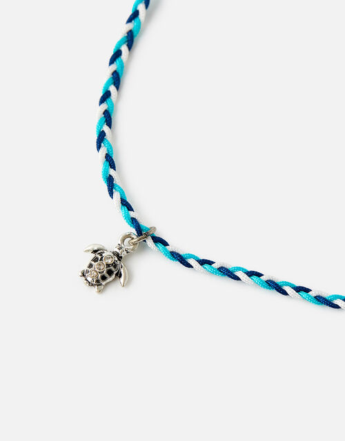 Tommy the Turtle Anklet, , large