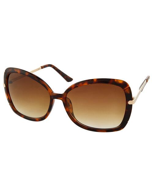 Sophie Oversized Square Sunglasses, , large