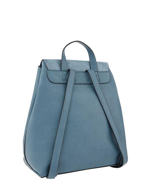 Kimmi Backpack, Blue (BLUE), large