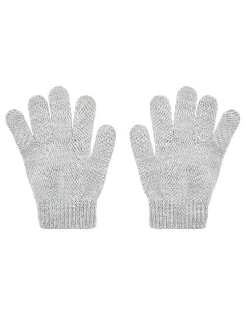 Knit Gloves Multipack, Multi (PASTEL-MULTI), large